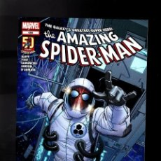 Cómics: AMAZING SPIDERMAN SPIDER MAN ASTRONAUTA 680 - MARVEL EN INGLES MARVEL NO FORUM NO PANINI. Lote 176611224