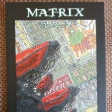 Comics: MATRIX COMICS. Lote 176805260