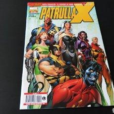 Cómics: DE KIOSCO PATRULLA-X 114 AÑO I PANINI COMICS. Lote 176819502