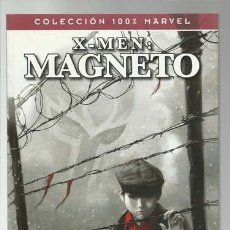 Fumetti: X-MEN, MAGNETO: TESTAMENTO, 2009, PANINI, MUY BUEN ESTADO. Lote 176860619