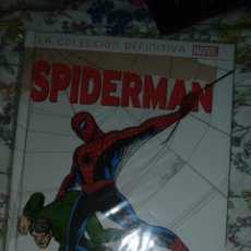 Cómics: COLECCIONABLE SPIDERMAN TOMO 1. Lote 176869885