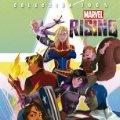 Lote 177059239: 100% Marvel. Marvel Rising Panini Cómics