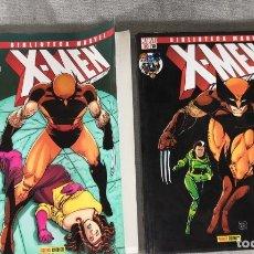 Cómics: LOTE X 2 COMIC X- MEN Nº15 -16. Lote 177377715