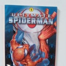Cómics: ULTIMATE SPIDERMAN 1. Lote 177602732