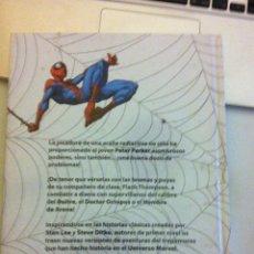 Cómics: SPIDERMAN - AMENAZA EN LAS ALTURAS. Lote 177763685