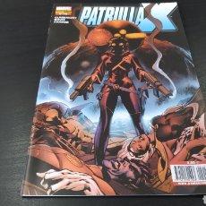 Cómics: DE KIOSCO PATRULLA X 115 VOL I PANINI COMICS. Lote 178097499