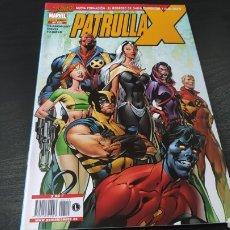 Cómics: DE KIOSCO PATRULLA X 114 VOL I PANINI COMICS. Lote 178098095
