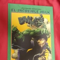 Cómics: BEST OF MARVEL ESSENTIALS. EL INCREIBLE HULK. BANNER. RICHARD CORBEN. PANINI.. Lote 178152220