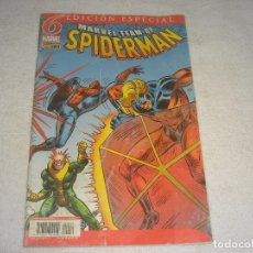 Cómics: SPIDERMAN N. 6 , EDICION ESPECIAL MARVEL TEAM UP. Lote 178190501