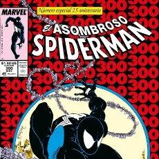 Cómics: AMAZING SPIDER-MAN 300 - PANINI 2019 MARVEL FACSIMIL GRAPA. Lote 178231633