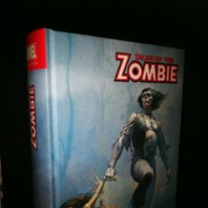 Cómics: TALES OF THE ZOMBIE - PANINI MARVEL LIMITED EDITION TAPA DURA. Lote 178285192
