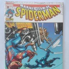 Cómics: MARVEL TEAM UP SPIDERMAN 7 # Y2. Lote 178560543