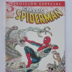 Cómics: CLASSIC SPIDERMAN 3 EDICIÓN ESPECIAL # Y3. Lote 178561365