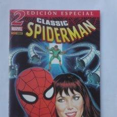 Cómics: CLASSIC SPIDERMAN 2 EDICIÓN ESPECIAL # Y3. Lote 178561452