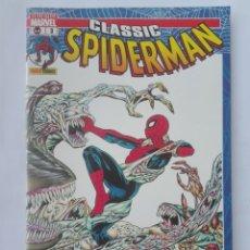 Cómics: CLASSIC SPIDERMAN 3 # Y3. Lote 178561525