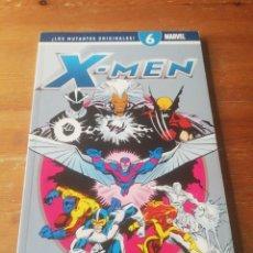 Cómics: X-MEN. NÚMERO 6.. Lote 178563017