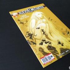 Cómics: DE KIOSCO NUEVOS MUTANTES 4 PANINI COMICS. Lote 178938536