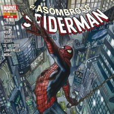 Cómics: SPIDERMAN VOL. 2 Nº 79 ASOMBROSO SPIDERMAN - PANINI - IMPECABLE. Lote 178960462