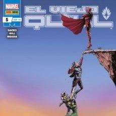 Cómics: EL VIEJO QUILL Nº. 05 (NUEVO, RECIENTE Y REBAJADO). Lote 178974088