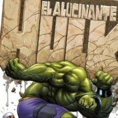 Cómics: ALUCINANTE HULK 68 (LIQUIDACIÓN: 30% DESCUENTO). Lote 179037320
