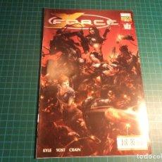 Comics : X-FORCE. VOL III. Nº 2. PANINI. (M-37). Lote 179084888