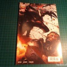 Comics : X-FORCE. VOL III. Nº 3. PANINI. (M-37). Lote 179084976