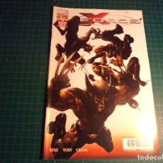 Comics : X-FORCE. VOL III. Nº 4. PANINI. (M-37). Lote 179085227