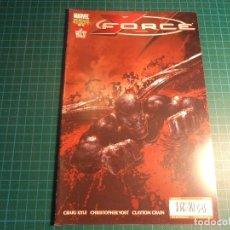 Comics : X-FORCE. VOL III. Nº 5. PANINI. (M-37). Lote 179085312