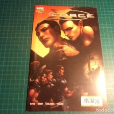 Comics : X-FORCE. VOL III. Nº 12. PANINI. (M-37). Lote 179087617