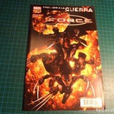 Comics : X-FORCE. VOL III. Nº 13. PANINI. (M-37). Lote 179087725