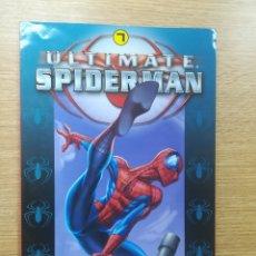 Cómics: ULTIMATE SPIDERMAN COLECCIONABLE #7. Lote 179107357
