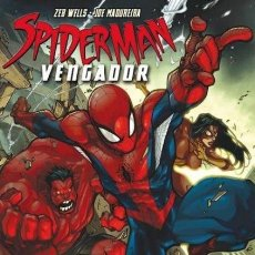 Cómics: SPIDERMAN VOL. 2 Nº 70 ASOMBROSO SPIDERMAN - PANINI - IMPECABLE. Lote 179182458