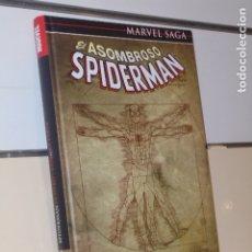 Cómics: TOMO MARVEL SAGA EL ASOMBROSO SPIDERMAN Nº 9 EL OTRO PRIMERA PARTE - PANINI - OFERTA. Lote 179189756