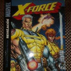 Cómics: X-FORCE - REVELACION. Lote 179197567