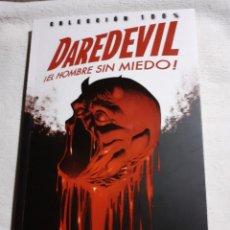 Cómics: DAREDEVIL, HOMBRE SIN MIEDO. Lote 179198182