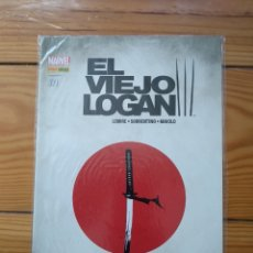 Cómics: LOBEZNO Nº 71 - EL VIEJO LOGAN. Lote 179239875