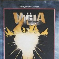 Cómics: EL VIGIA PAUL JENKINS JAE LEE. Lote 179333323