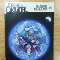 Cómics: GUARDIANES DE LA GALAXIA #20. Lote 179542875