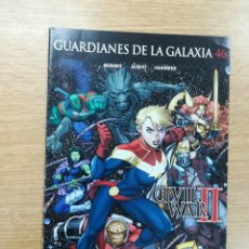 Cómics: GUARDIANES DE LA GALAXIA #46. Lote 179542925
