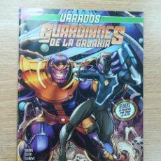 Comics : GUARDIANES DE LA GALAXIA #53. Lote 179542986