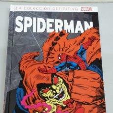 Cómics: SPIDERMAN : INFERNO / LA COLECCION DEFINITIVA Nº 23 / MARVEL - SALVAT. Lote 180093963