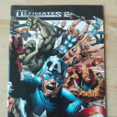 Cómics: THE ULTIMATES 2. Nº 7. PANINI. Lote 180244883