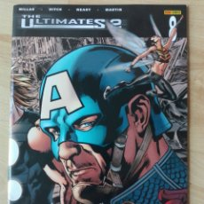 Cómics: THE ULTIMATES 2. Nº 8 PANINI. Lote 180244998