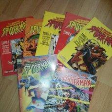 Cómics: HISTORIAS JAMAS CONTADAS DE SPIDERMAN. Lote 180262442
