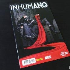 Cómics: DE KIOSCO INHUMANO 6 PANINI COMICS. Lote 180314177