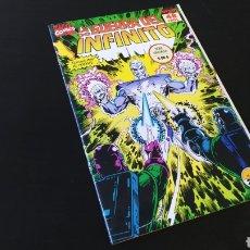Cómics: DE KIOSCO LA GUERRA DEL INFINITO 5 PANINI COMICS. Lote 180315331