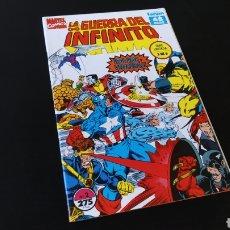 Cómics: DE KIOSCO LA GUERRA DEL INFINITO 2 PANINI COMICS. Lote 180315508