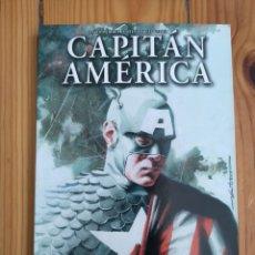 Cómics: CAPITÁN AMÉRICA - EL ELEGIDO. Lote 180327796