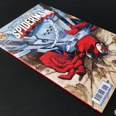 Cómics: DE KIOSCO EL ASOMBROSO SPIDERMAN 136 PANINI COMICS. Lote 180328371