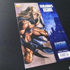 Comics: DE KIOSCO LOS VENGADORES OSCUROS 13 PANINI COMICS. Lote 180922946